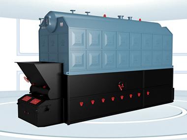 SZL系列燃煤/生物质链条炉