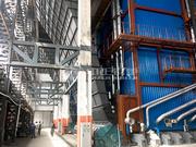 顺南热力70MW DHL系列燃煤水管热水锅炉项目