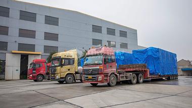 三台中正SZS系列21吨乐虎游戏官网出口至玻利维亚