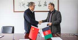 中正锅炉匠心打造SZL系列蒸汽锅炉 收获阿富汗总统经济顾问的认可