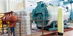 中正撬装蒸汽锅炉系统优势显著 成功进军海外市场