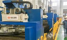 确保企业安全复工 中正锅炉坚持疫情防控和生产恢复两手抓