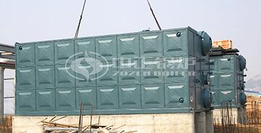 中正锅炉海内外发货工作有序进行 升级线上服务共抗疫情