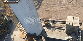 服务不只是口号 中正售后工程师内蒙www.lehu168.com项目调试工作纪实