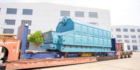 中正锅炉挺进孟加拉国锅炉市场 环保www.lehu168.com助力企业发展