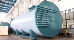 中正YQW燃油燃气卧式导热油炉