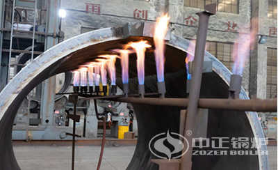 中正锅炉创新工艺