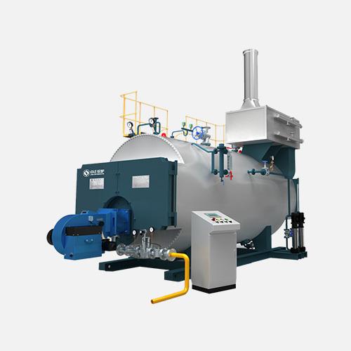 WNS系列燃油/燃气蒸汽锅炉高清大图