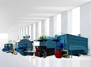 400余种工业锅炉规格
