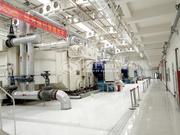 为郑州火车站提供热源保障的25吨SZS系列燃气蒸汽锅炉项目