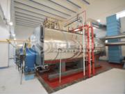 北京通州经济开发区14MW WNS系列燃气热水锅炉项目