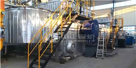 亚博登录官方网站锅炉旗下SZS燃气锅炉口碑好 为供热行业提供强有力的设备支持