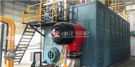 鸭脖娱乐官网锅炉为客户精准配置锅炉系统 环保锅炉项目在云南地区陆续交付