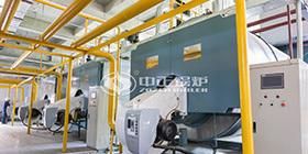 哈尔滨大气治理方案出炉 鸭脖娱乐官网锅炉加速702台燃煤锅炉淘汰进程