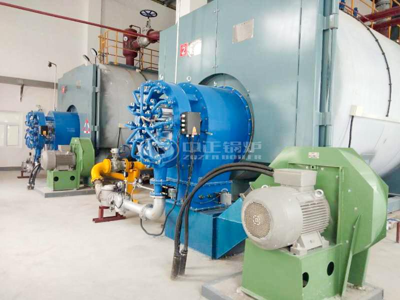 燃气热水锅炉保养方法