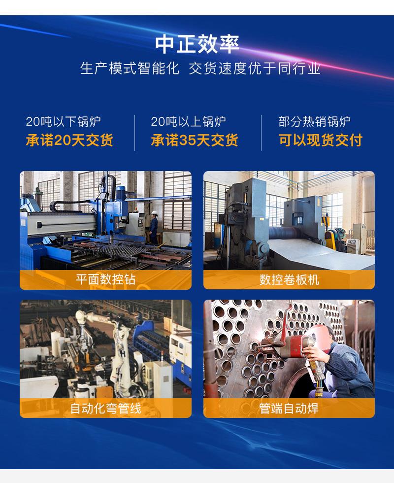 亚博登录官方网站锅炉产品详情锅炉效率