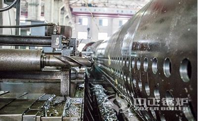 亚博app下载安装锅炉锅筒自动钻设备