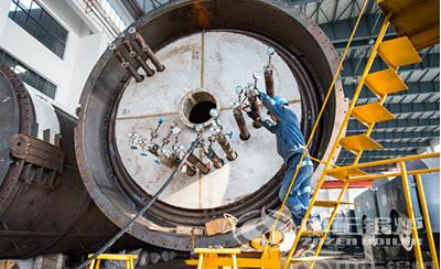 亚博app下载安装锅炉严格的检验管理