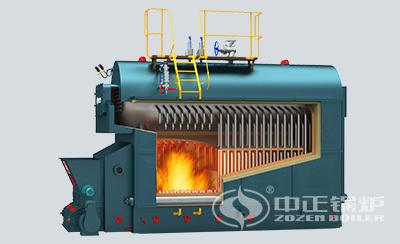亚博app下载安装锅炉DZL系列内部结构