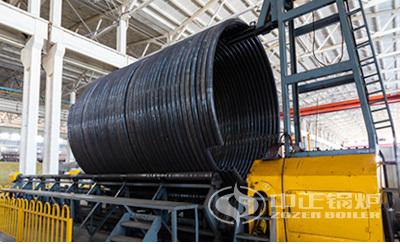 亚博登录官方网站锅炉盘管机设备